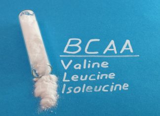 Bcaa for women