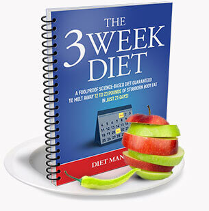 This image has an empty alt attribute; its file name is diet-book.jpg