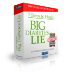 7-Steps To Health And The Big Diabetes Lie